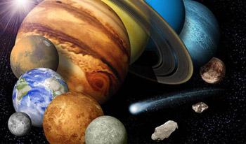 Опять прошёл «парад планет»