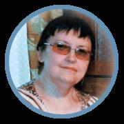 Чевордаева Татьяна Ивантеевка