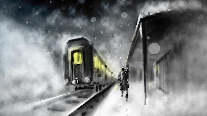 Сборник этюдов «Путь»